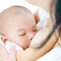 Lactancia materna exclusiva los 6 primeros meses
