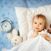 Causas del sonambulismo en niños