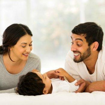 Consejos para padres de niños sonámbulos