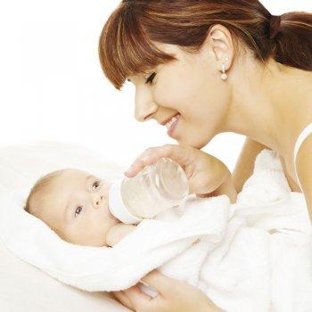 Cuándo no se puede dar de mamar al bebé
