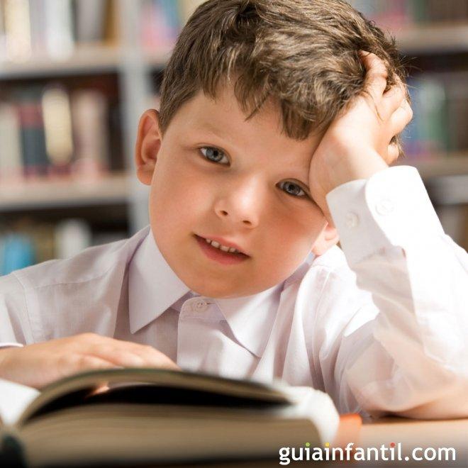 5 consejos para incentivar el esfuerzo en los niños
