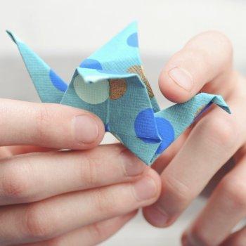 Manualidades de origami fáciles para niños