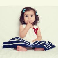 5 consejos para evitar que el niño se chupe el dedo