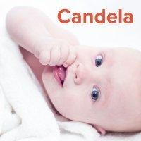 Día de la Candelaria, 2 de febrero. El nombre de Candela para niñas