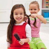 9 peinados rápidos y fáciles para niñas