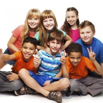 Preadolescentes. ¿Niños o adolescentes?