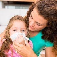Remedios caseros para el catarro y los resfriados de los niños