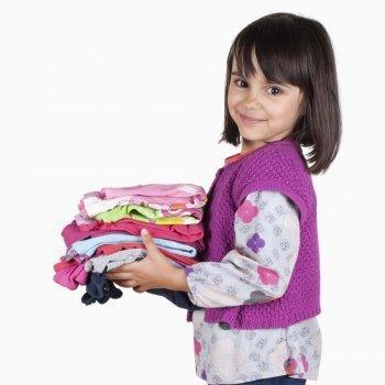 7 consejos para enseñar a los niños a organizarse