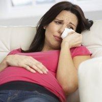 Cómo diagnosticar de forma precoz la depresión en el embarazo