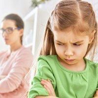 Consejos para educar a niños rencorosos