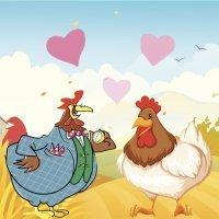 La boda de Pinto y Pandora. Poema de amor para niños