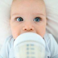 Cuándo llega el destete del bebé