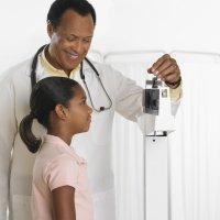 Causas de pérdida de peso brusca en los niños