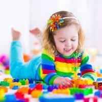 Beneficios de los juegos de construcción para los niños