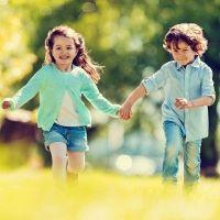 La sexualidad y los niños. El desarrollo de la sexualidad