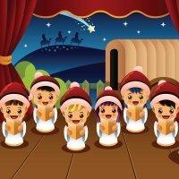 Navidad, Navidad, hoy es Navidad. Villancico infantil