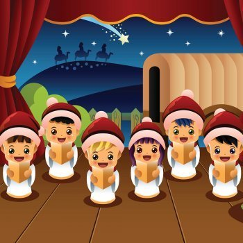 Navidad, hoy es Navidad