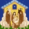Pastores venid