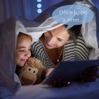 Cuentos en inglés para niños y bebés