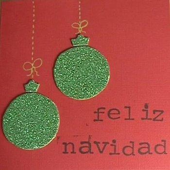 Ideas de postales de navidad para ni os for Manualidades navidenas con cartulina