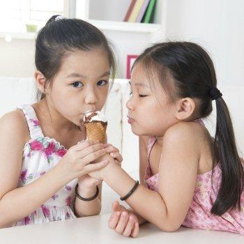 Compartir, un valor en alza
