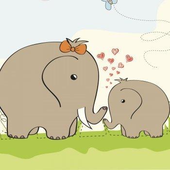 Cuentos cortos para beb s - Fotos de elefantes bebes ...