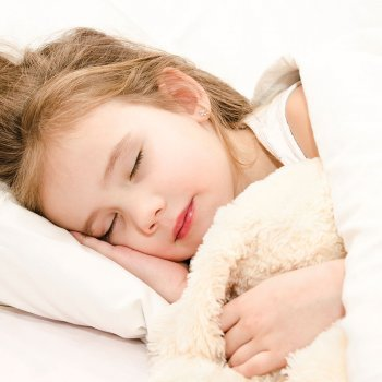 Características del sueño infantil
