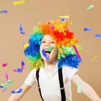 La historia del Carnaval para los niños