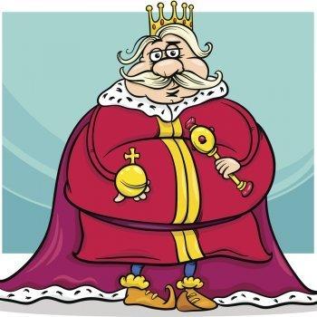 El traje nuevo del emperador