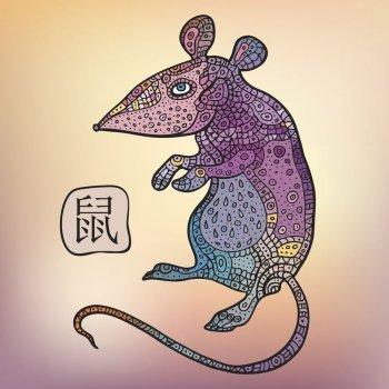 Signo chino Rata