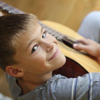 Beneficios de la música para el niño