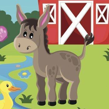 A mi burro, a mi burro