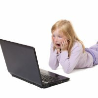 Los riesgos de Internet y las redes sociales para los niños