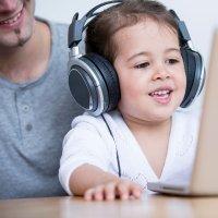 Los filtros parentales y los niños en Internet