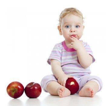 Vídeos sobre nutrición infantil