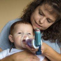 El asma en los niños, vídeos educativos y consejos