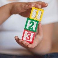 La canción de los números. Canciones Infantiles