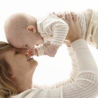 Mamá primeriza, la experiencia de la maternidad