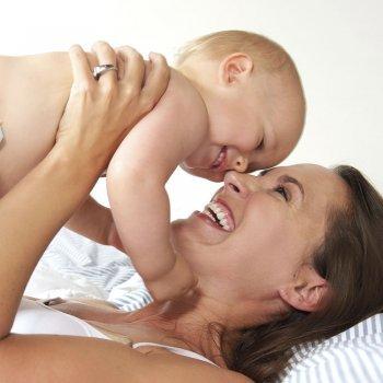 Errores de una madre novata