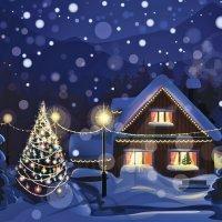 Blanca Navidad. Villancicos para niños