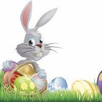 ¿Conoces la leyenda del conejo de Pascua?