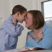 Lenguaje de signos para niños con necesidades especiales