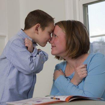 Lenguaje de signos para niños