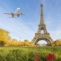 Cómo llegar a París y transportes en la ciudad