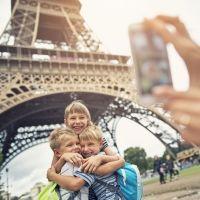 Monumentos para visitar en París con los niños