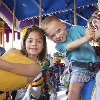 Visita Disneyland París con los niños