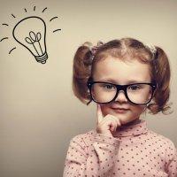 Niños con talento. Niños brillantes, precoces y genios