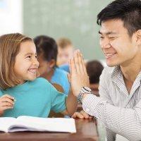 Aprender chino ya es cosa de niños