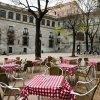 Hoteles y Restaurantes en Madrid