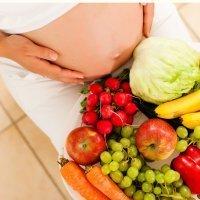 Hábitos saludables en la dieta de la embarazada